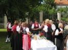 875 Jahre Klostergründung Kaisheim 11. und 12.7.09
