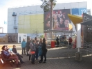 Ausflug in die Bavaria Filmstadt am 4.11.12