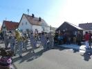 Faschingsumzug in Hafenreut am 21.02.12