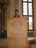 Festakt zum 25jährigen Gründungsjubiläum am 5.5.2012