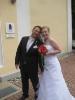 Hochzeit von Tina & Sven am 15.09.12