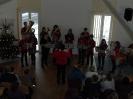 Jugendkonzert an Weihnachten am 09.12.12