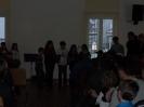 Jugendkonzert an Weihnachten am 9.12.12