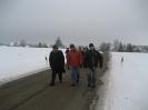 Winterwanderung am 16.1.10